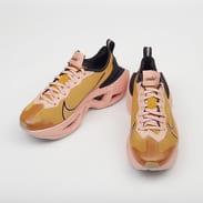 Nike W Zoom X Vista Grind gold suede / gold suede - oil grey