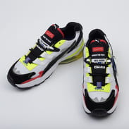 Puma Cell alien Ader Error puma white - puma black
