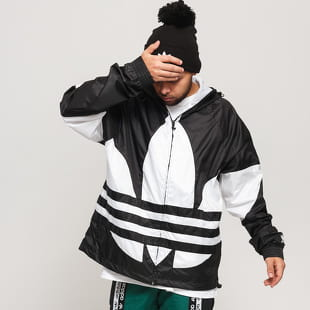adidas Originals Big Trefoil Windbreaker