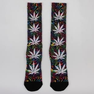 HUF Good Trip Plantlife Socks