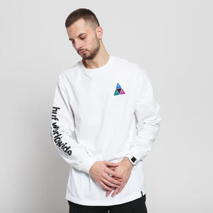HUF Prism Triple Triangle LS Tee