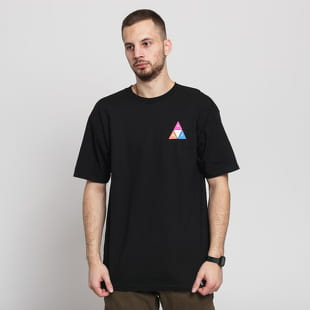 HUF Prism Triple Triangle Tee