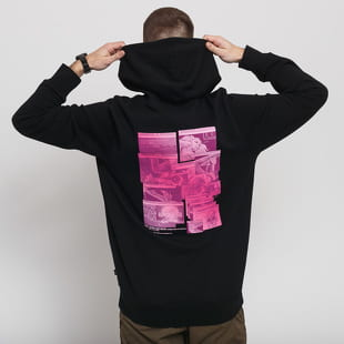 HUF Virtual Reality Hoodie