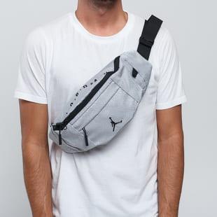 Jordan Ele Jacquard Crossbody Bag