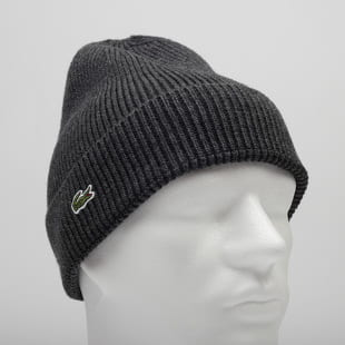 LACOSTE Knitted Caps