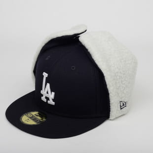 New Era 5950 MLB League Essential Dogear LA