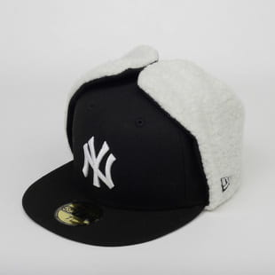 New Era 5950 MLB League Essential Dogear NY