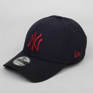 New Era 940 MLB Mini Reverse Team NY