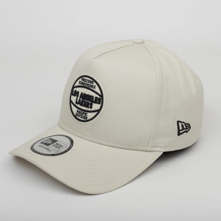 New Era 940 NBA Aframe Felt Patch