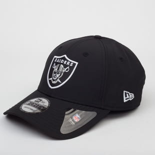 New Era 940 NFL Dry Script Oakland Raiders