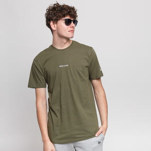 New Era Essential Tee New Era