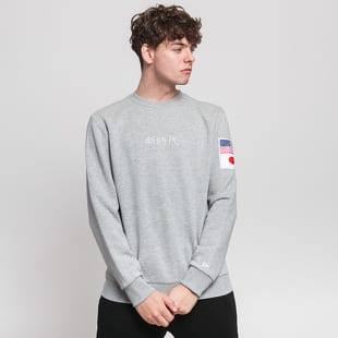 New Era Far East Crewneck New Era