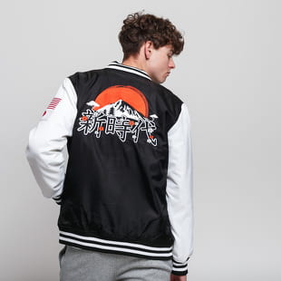New Era Far East Varsity Jacket New Era