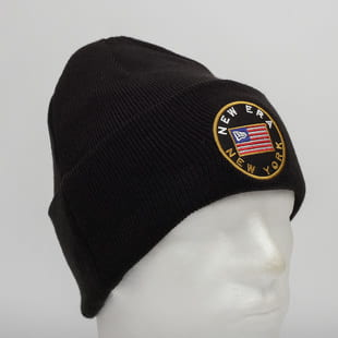 New Era Flagget Cuff Knit