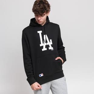 New Era MLB Seasonal Team Logo Hoody LA