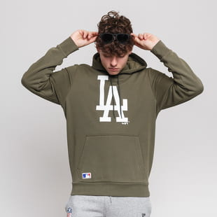 New Era MLB Seasonal Team Logo Hoody LA