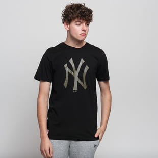 New Era MLB Seasonal Team Logo Tee NY
