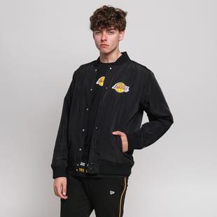 New Era NBA Team Logo Jacket LA Lakers