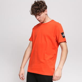 The North Face M SS Fine 2 Tee