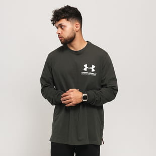 Under Armour Performance Originators LS Tee