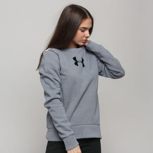 Under Armour W Originators Fleece Crew