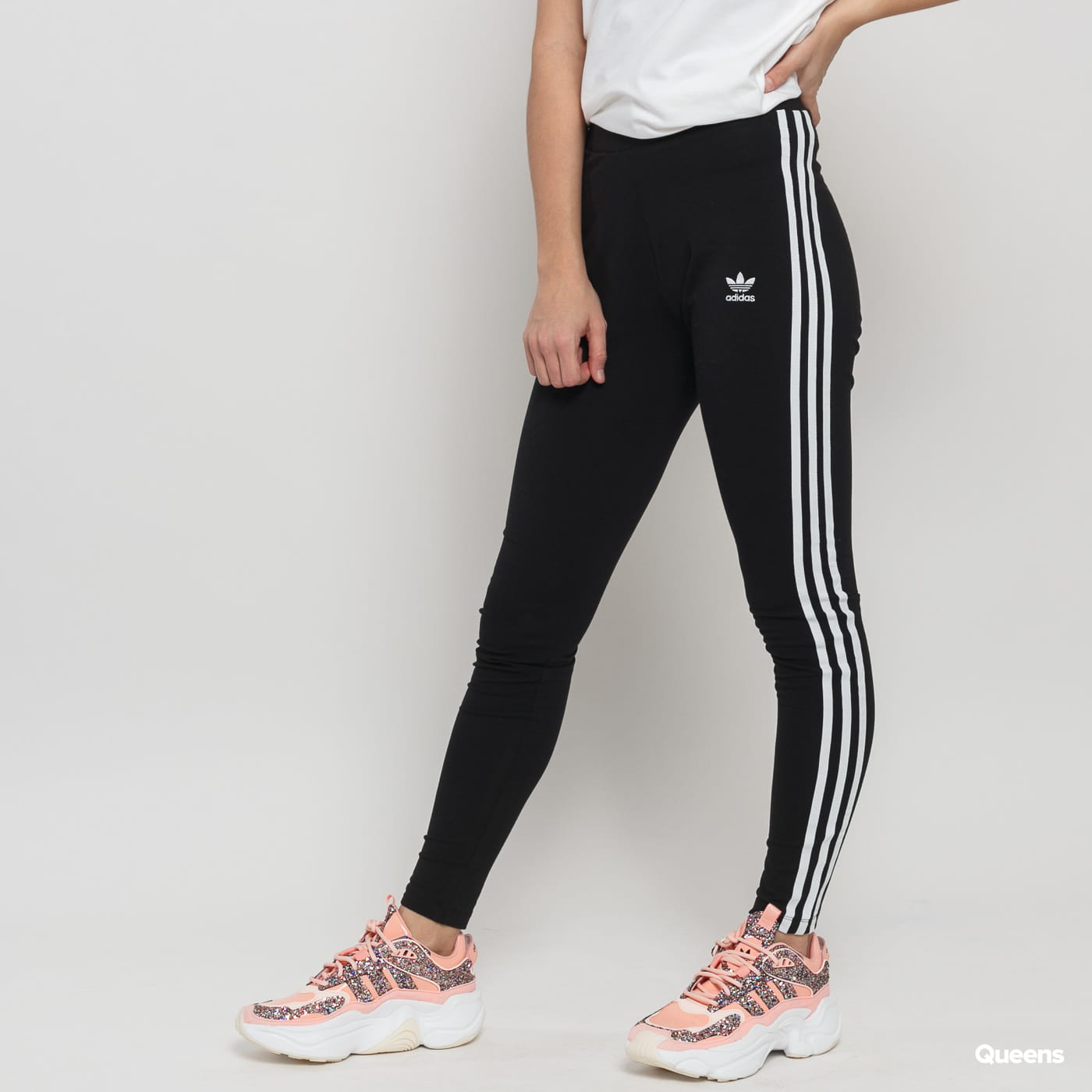 adidas leggings tight
