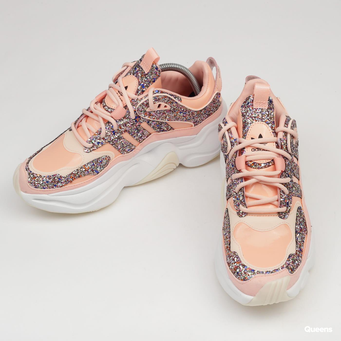 adidas Originals Magmur Runner W glopnk / glopnk / glopnk