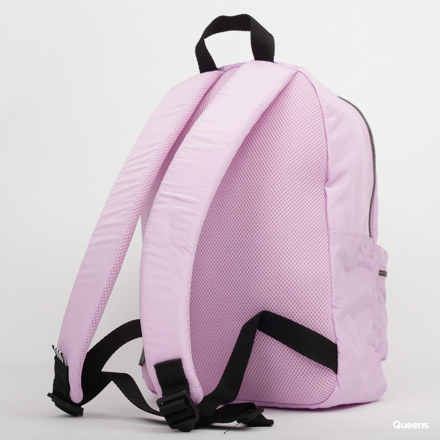 adidas Originals Nylon W Backpack light purple