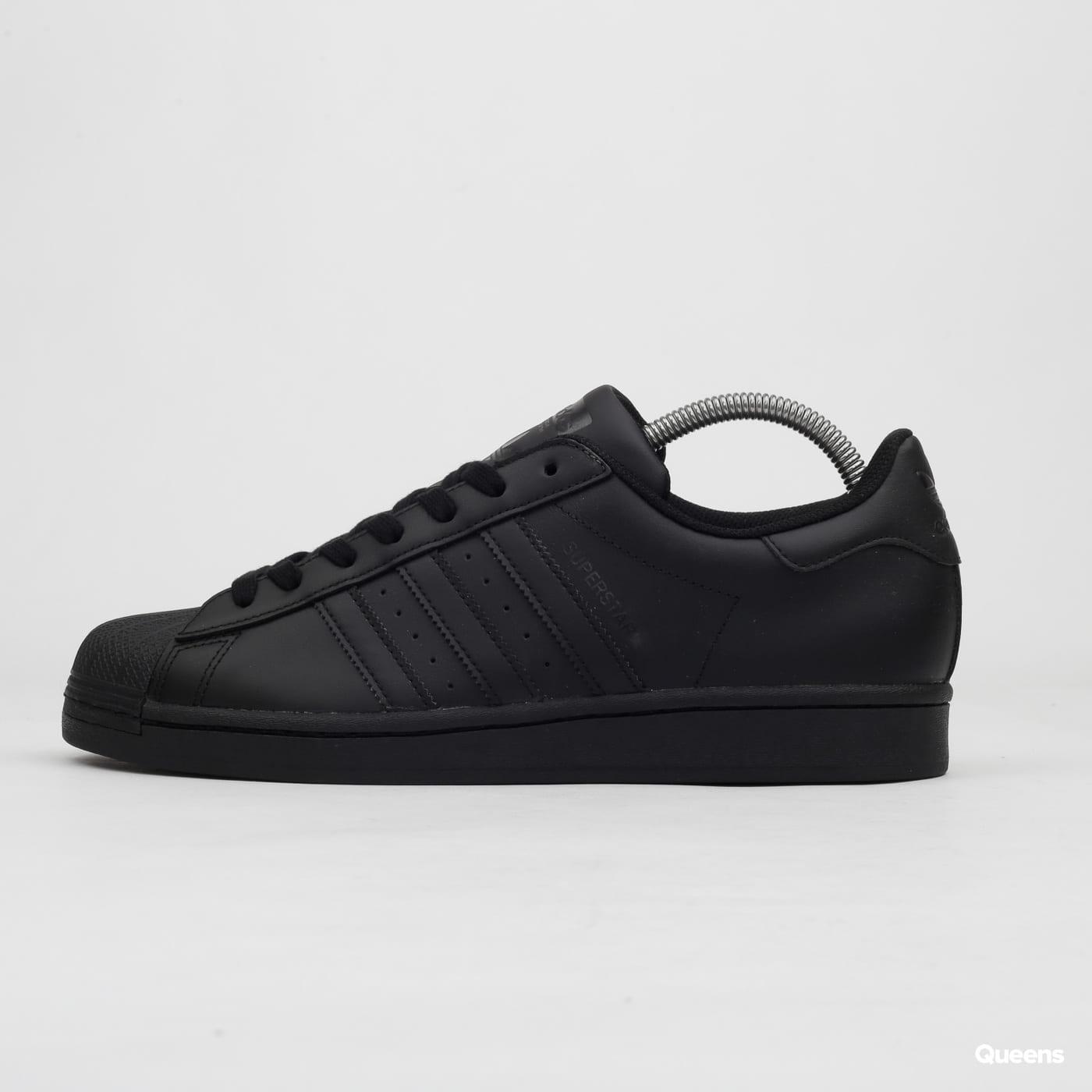 adidas Originals Superstar cblack / cblack / cblack