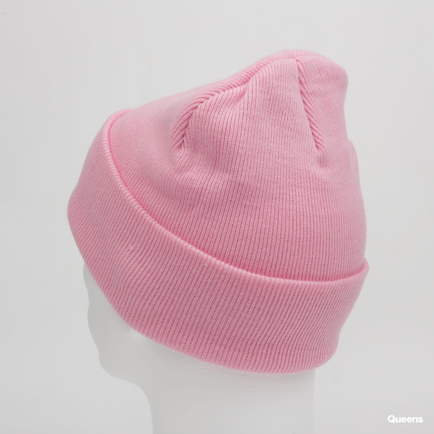 F*CK THEM Beanie ružový