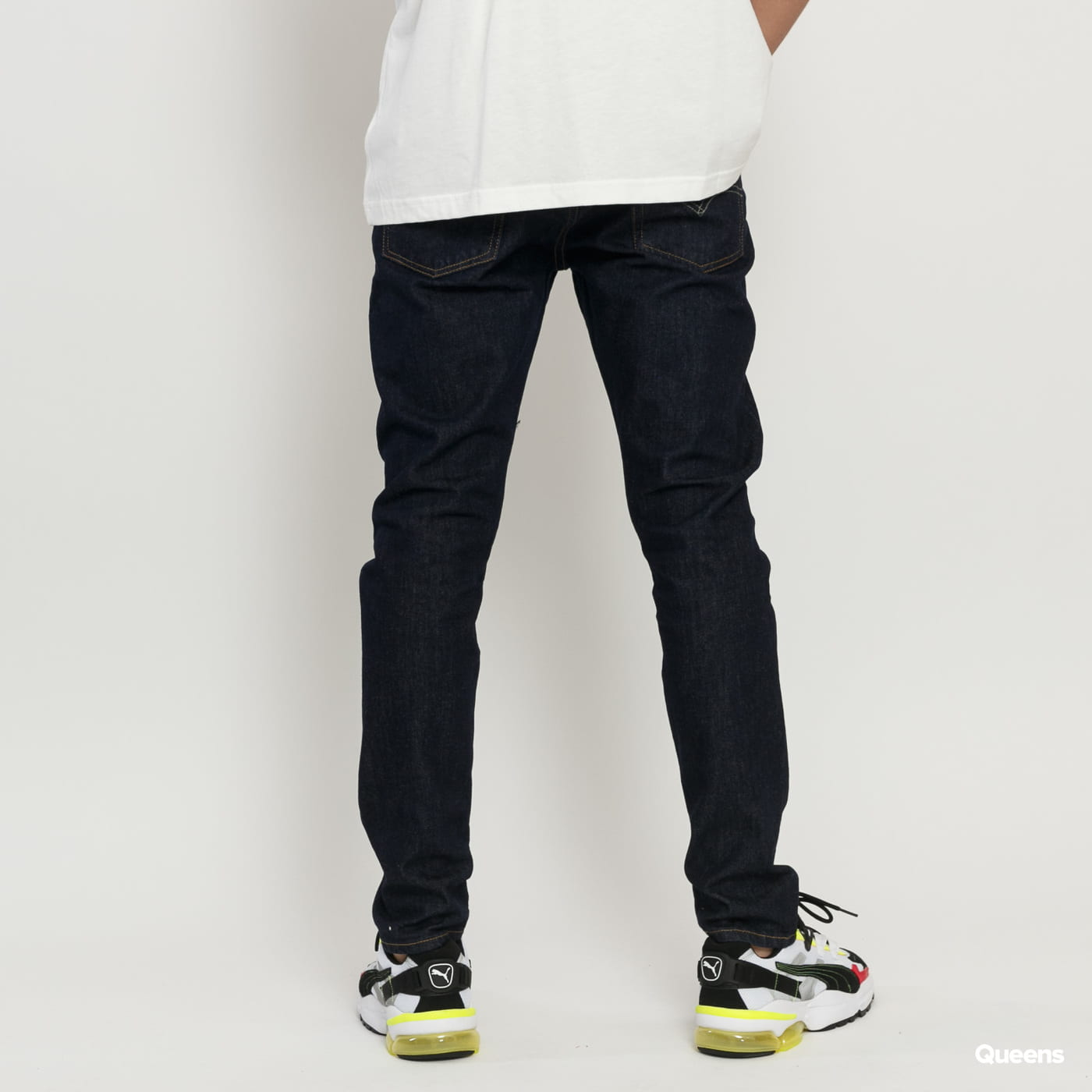 Levi's ® 512 Slim Taper rock cod