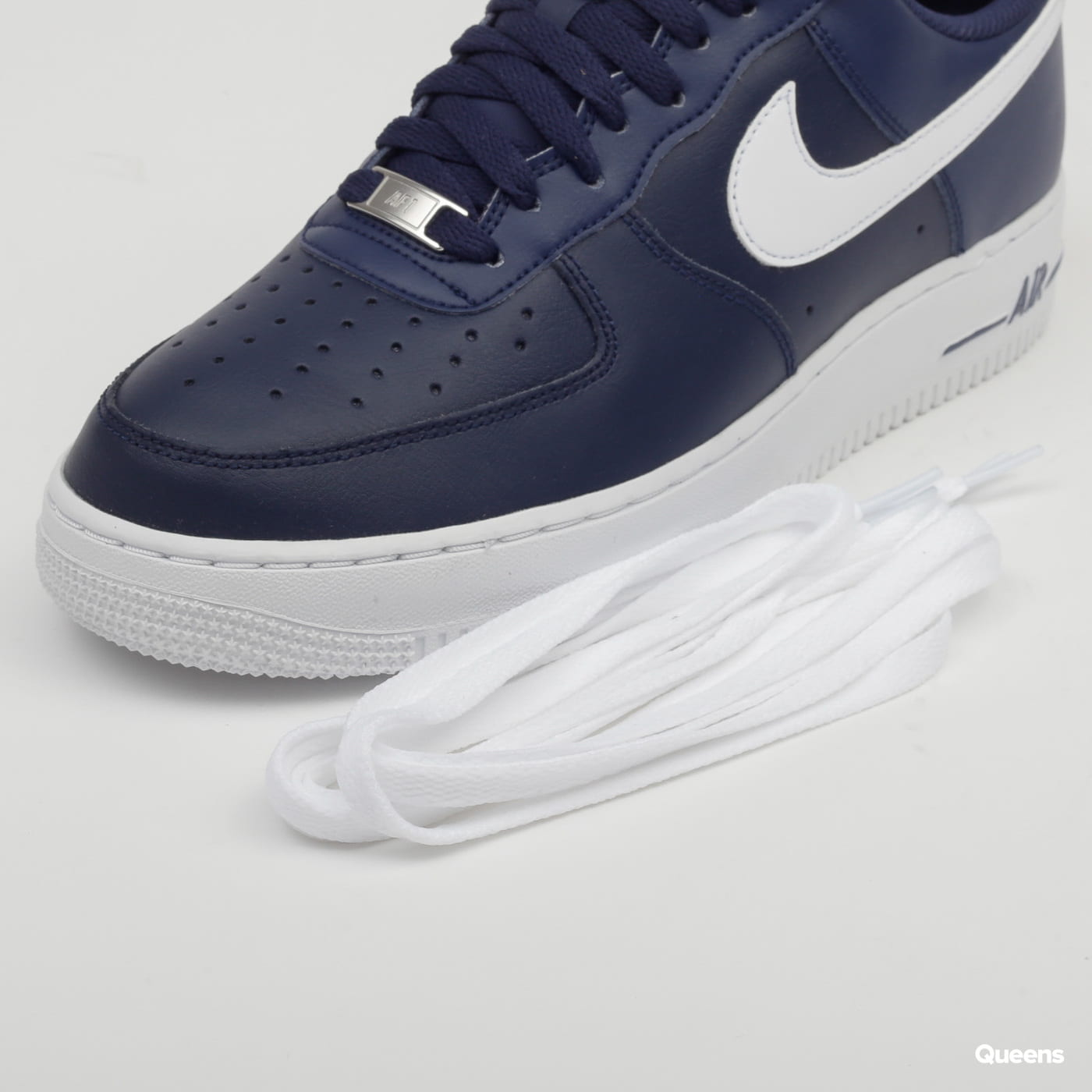 Nike Air Force 1 '07 AN20 midnight navy / white