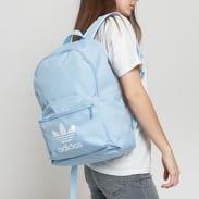 adidas Originals AC Classic Backpack světle modrý