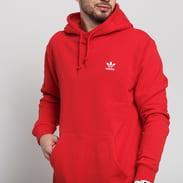 adidas Originals Essential Hoody červená