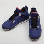 Jordan Air Jordan 4 Retro Winter BG loyal blue / black - white