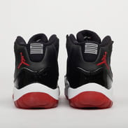 Jordan Jordan 11 Retro (PS) black / true red - white