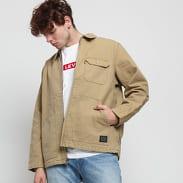 Levi's ® Thermore Waller Worker Harvest Jacket béžová