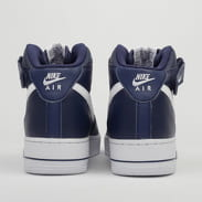 Nike Air Force 1 Mid '07 AN20 midnight navy / white