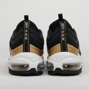 Nike Air Max 97 (GS) black / metallic gold