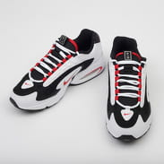 Nike Air Max Triax white / university red - black