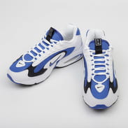 Nike Air Max Triax white / varsity royal - black