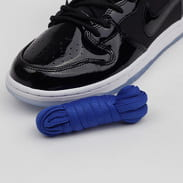 Nike SB Dunk High Pro black / black - white
