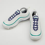 Nike W Air Max 97 summit white / neptune green