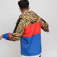 Pink Dolphin Ghost Windbreaker multicolor