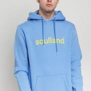 Soulland Googie Hooded modrá