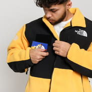 The North Face 7SE 95 Retro Denali Jacket žlutá / černá