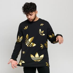 adidas Originals Ref/Met LS Tee