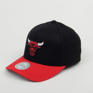 Mitchell & Ness NBA 2-Tone Chicago Bulls
