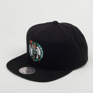 Mitchell & Ness Wool Solid Boston Celtics