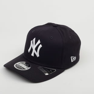New Era 950 Stretch Snap MLB Team NY